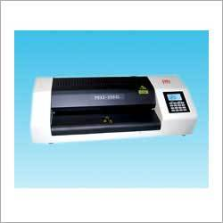 Digital Pouch Laminating Machine