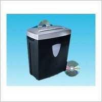 Desfibradora de papel y CD Scrat