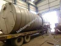 50 kl  storage Tanks