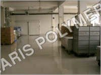 Thin-Layer Production Plants Flooring Systems