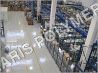 Thin-Layer Warehouse Flooring Systems