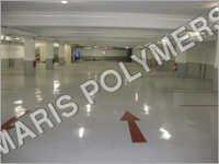 Internal Car-Parking Flooring Systems