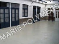 Multi-Layer Warehouse Flooring Systems