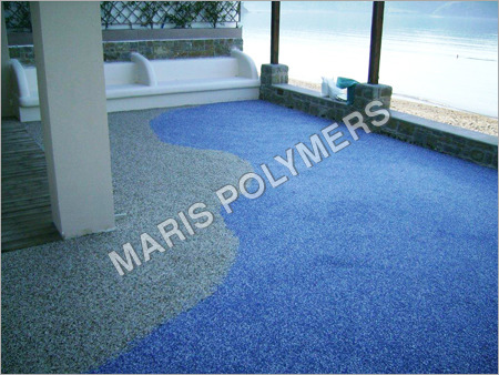 Concrete Floor Waterproofing