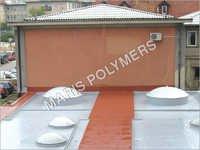 聚合物基于防水