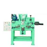 Split Pin Making Machine