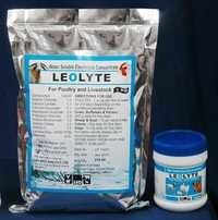 WATER SOLUBLE ELECTROLYTE CONCENTRATE