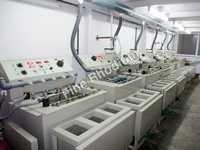 Industrial Gold Plating Machine