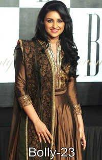 Bollywood Style Dress