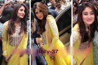 Bollywood Style Dress Kareena