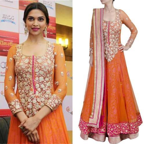 Bollywood Replica Style Dress