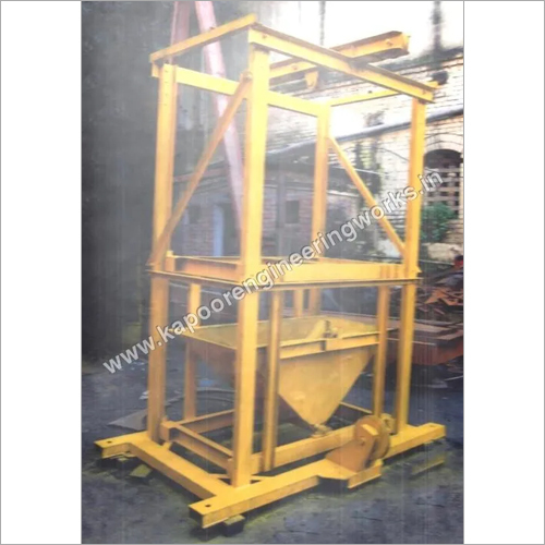 Builder Lift Hoist