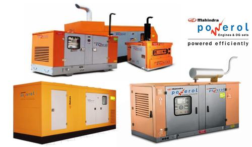 Generator Set in ludhiana