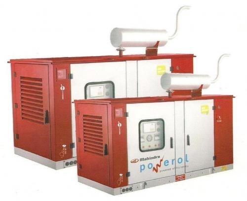 Power Generator Set in Ludhiana