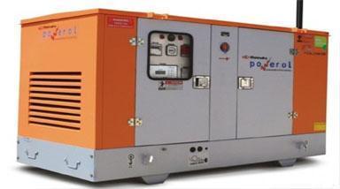 Electrical Generator Set in Ludhiana