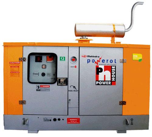 Diesel Generator Sets in Ludhiana