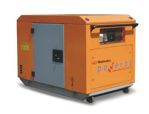 Silent Generator in Ludhiana