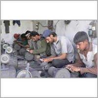 Labor Manpower Services