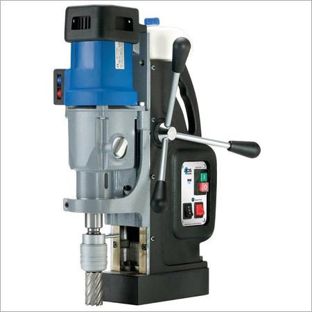 German Professional Magnetic Core Drilling Machine
