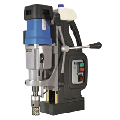 Magnetic Portable Drilling Machine