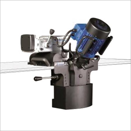 Automatic Beveling Machine