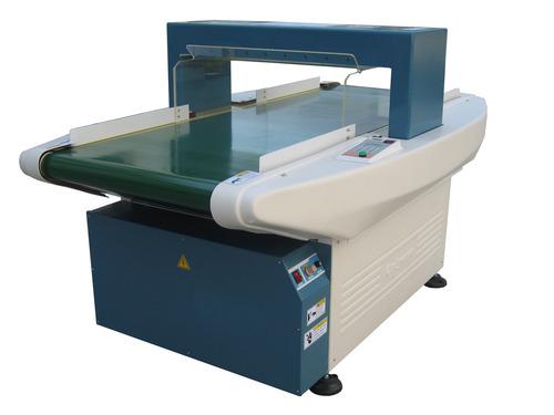 Garment Needle Detector Machine
