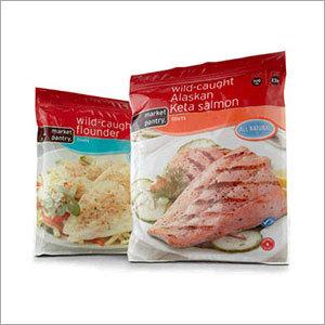 Seafood Packaging