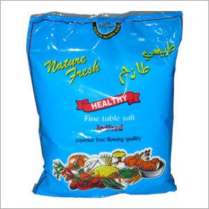 Pickles Packaging Bag