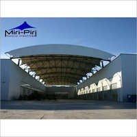 Metal Walkway Structures
