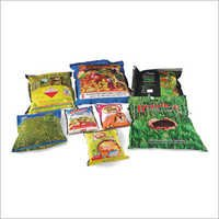 Seed Packing Pouches