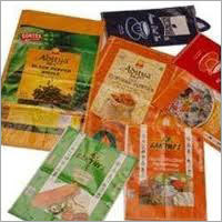 Printed Pouch Packaging