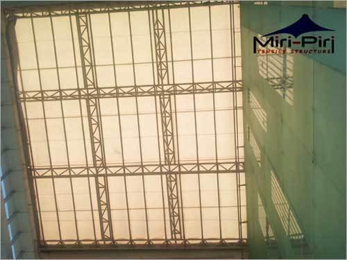 Auditorium Tensile Structures