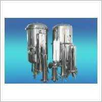 Cartridge Filter Systems