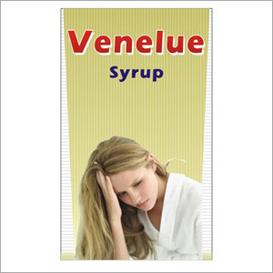 Herbal Leucorrhoea Syrup