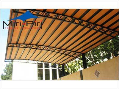 Cantilever Canopies