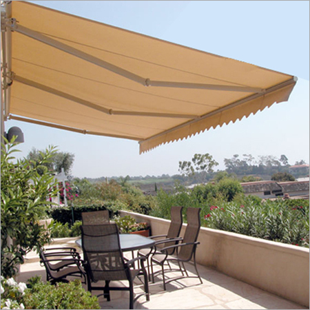 Fabric Canopies