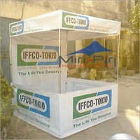Promotional Canopies