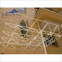Space Frame Canopies