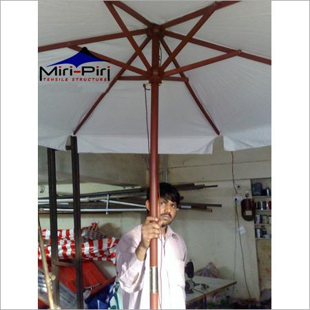 Canvas Umbrellas