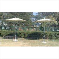 Center Pole Umbrellas
