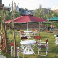 Outdoor Garden Umbrellas