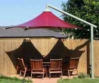 Tensile  Umbrellas Architectural