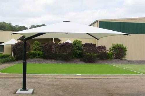Tensile Membrane Outdoor Umbrellas