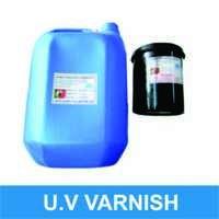 UV VARNISH