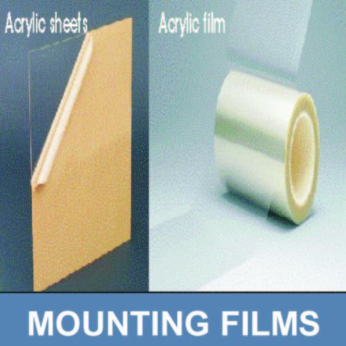 MOUNTING FILM