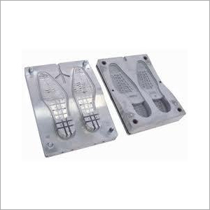 TPR Sole Shoes Mould