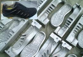 PU Injection Moulds