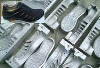 PU Injection Shoes Moulds