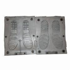 PVC Sole shoes Mold