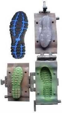 TPR Mold Steel